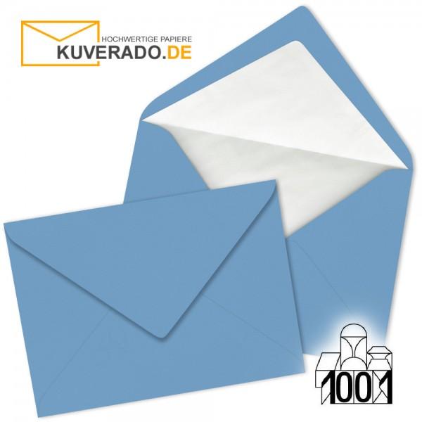 Artoz 1001 Briefumschläge marienblau DIN C5