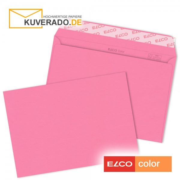 Rosa Briefumschläge in DIN C6