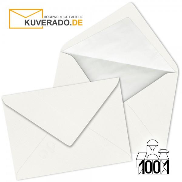 Artoz 1001 Briefumschläge weiß DIN C6