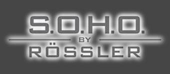 Logo: Röessler Papier S.O.H.O.