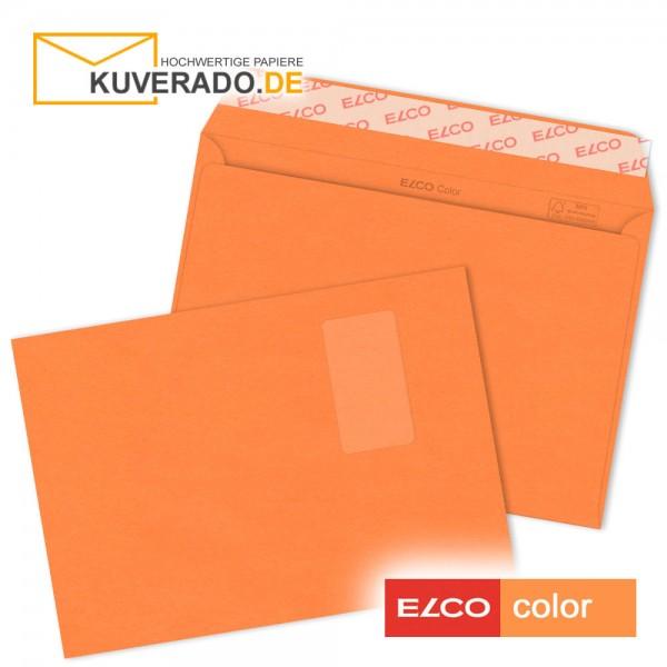 orange Briefumschläge DIN C4