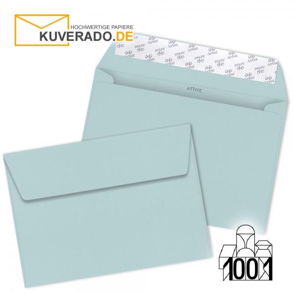 Artoz 1001 Briefumschläge hellblau DIN C4