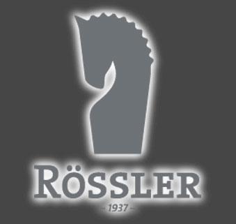 Logo: Röessler Papier