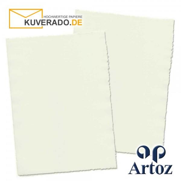 ARTOZ Rondo - Briefpapier aus Büttenpapier im Format DIN A4