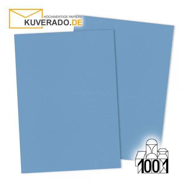 Artoz 1001 Einlegekarten marienblau DIN A6
