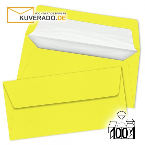 Artoz 1001 Briefumschläge maisgelb DIN lang