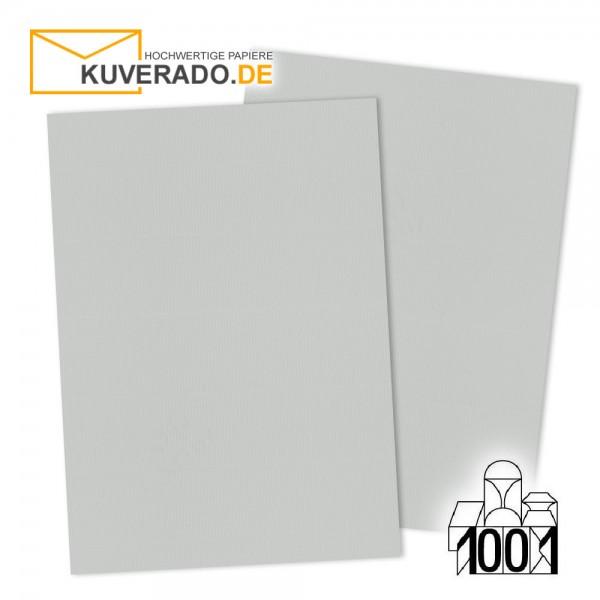 Artoz 1001 Briefkarton lichtgrau DIN A4 mit Wasserzeichen