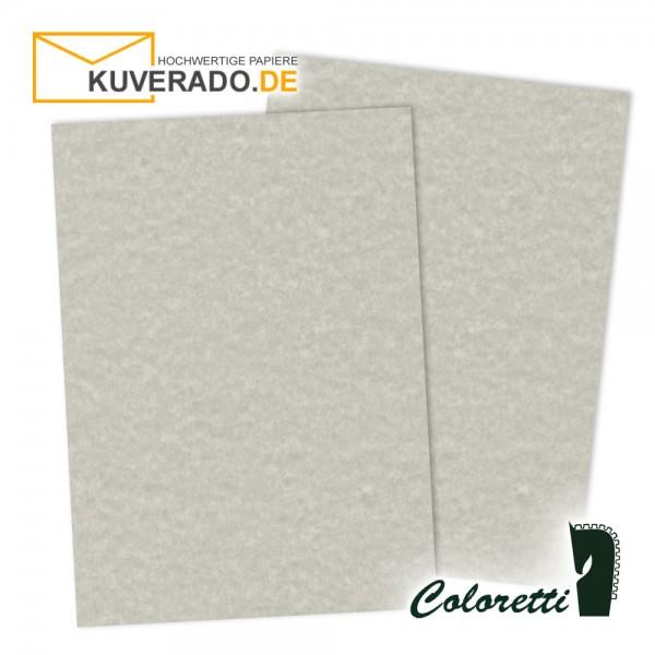 Wolkengrau marmoriertes Briefpapier in 80 g/qm von Coloretti