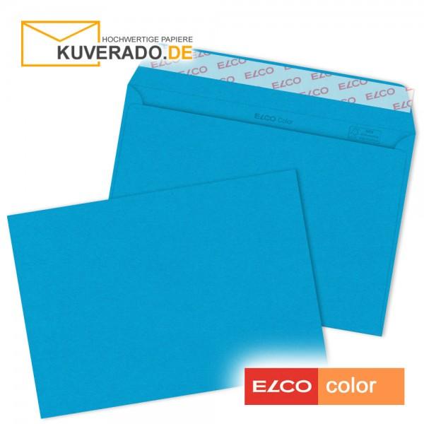 blaue Briefumschläge DIN C5