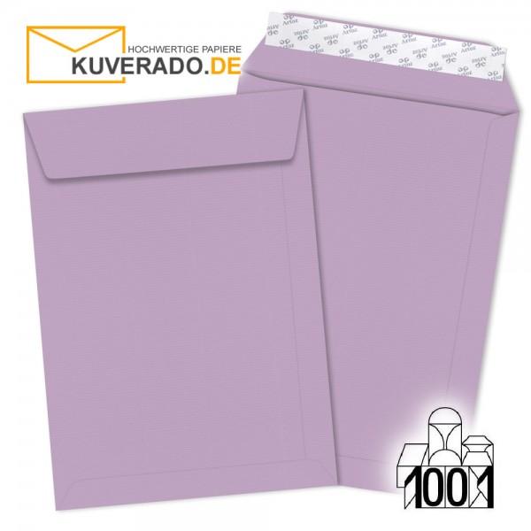 Artoz 1001 Versandtaschen flieder DIN C4
