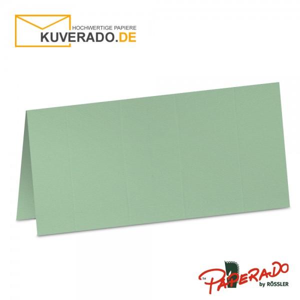 Paperado Tischkarten in mint