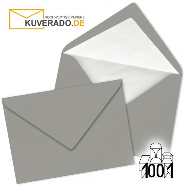 Artoz 1001 Briefumschläge graphitgrau DIN C5