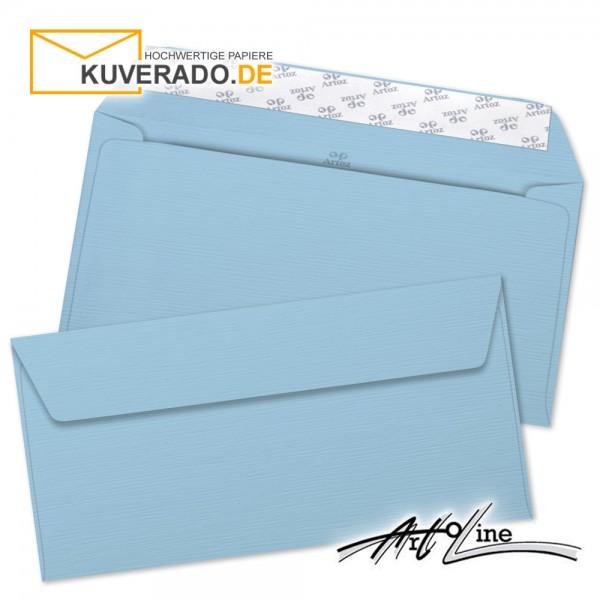 Artoz Artoline Briefumschlag in sky-blau DIN C6/5