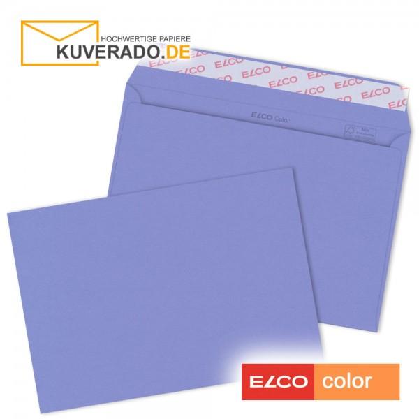 ELCO color - Lila Briefumschläge in violett DIN C6