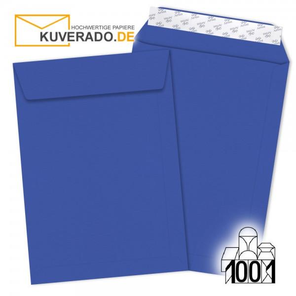 Artoz 1001 Versandtaschen majestic-blue DIN C4