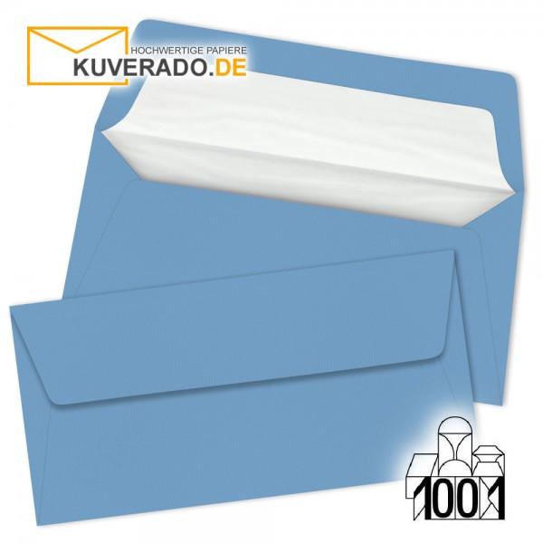 Artoz 1001 Briefumschläge marienblau DIN lang