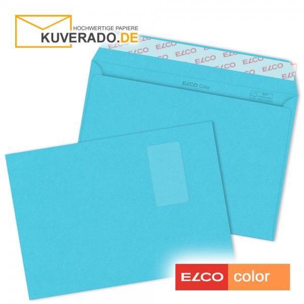 blaue Briefumschläge DIN C4