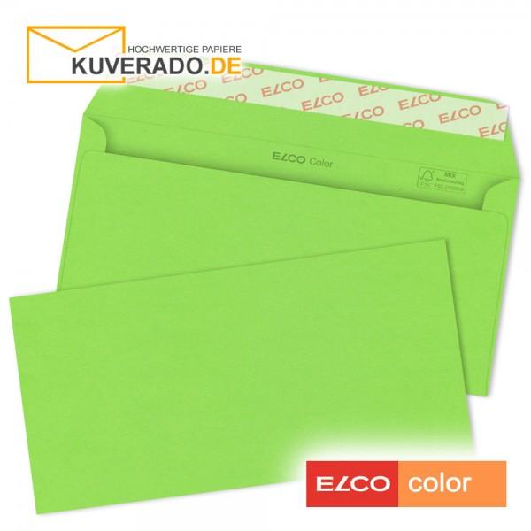 grüne Briefusmchläge DIN C6/5