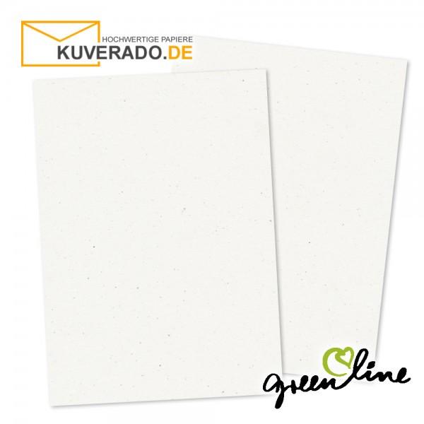 ARTOZ Greenline   Recycling Briefpapier in birch-weiß DIN A4