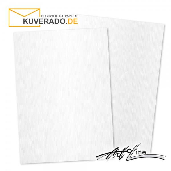 Artoz Artoline Briefpapier/Tonkarton in weiß DIN A4