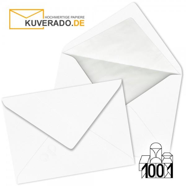 Artoz Briefumschläge Blütenweiß DIN C5