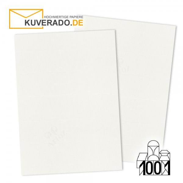 Artoz 1001 Briefkarton weiß DIN A4 mit Wasserzeichen