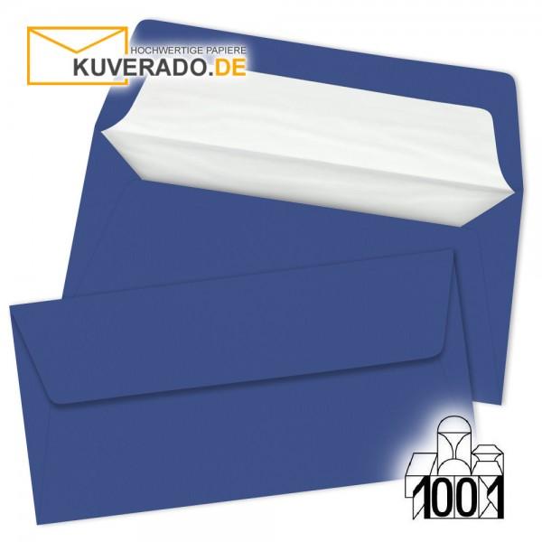 Artoz 1001 Briefumschläge royalblau DIN lang