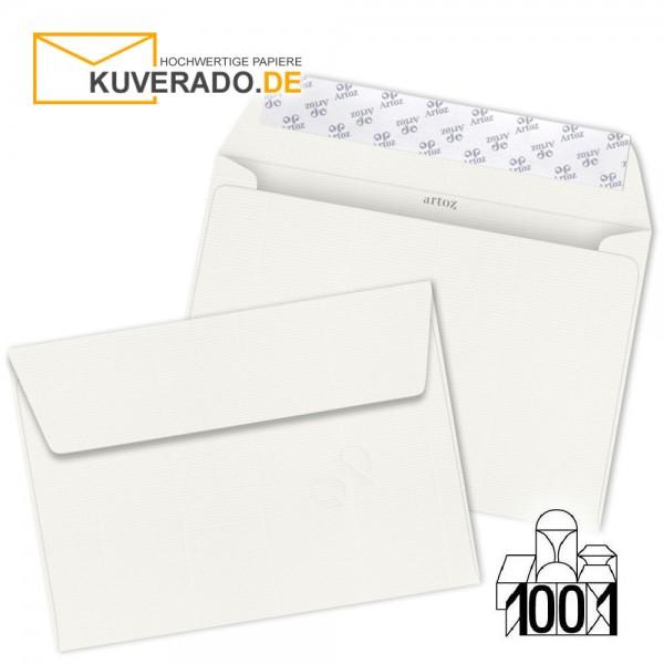Artoz 1001 Briefumschläge weiß DIN C4