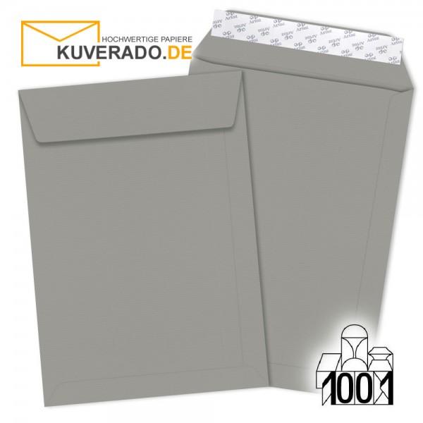 Artoz 1001 Versandtaschen graphitgrau DIN C4