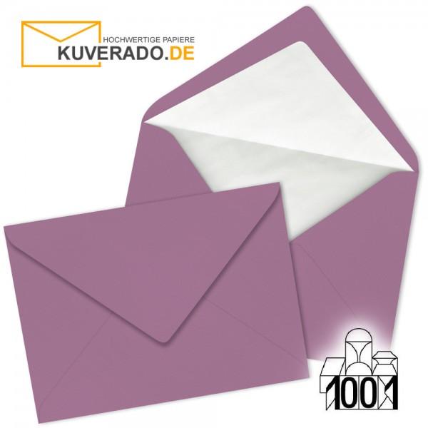 Artoz 1001 Briefumschläge holunder-lila DIN C5